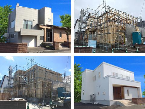 札都の再生住宅(新耐震基準をクリアした性能と優遇制度)