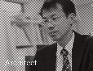 設計・建築士 田中 秀幸