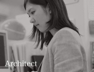 設計・建築士 伊藤 友希