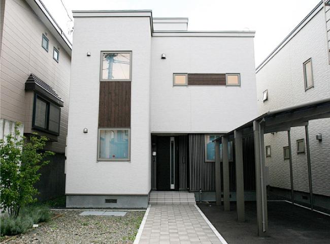 札幌市中央区 K様邸